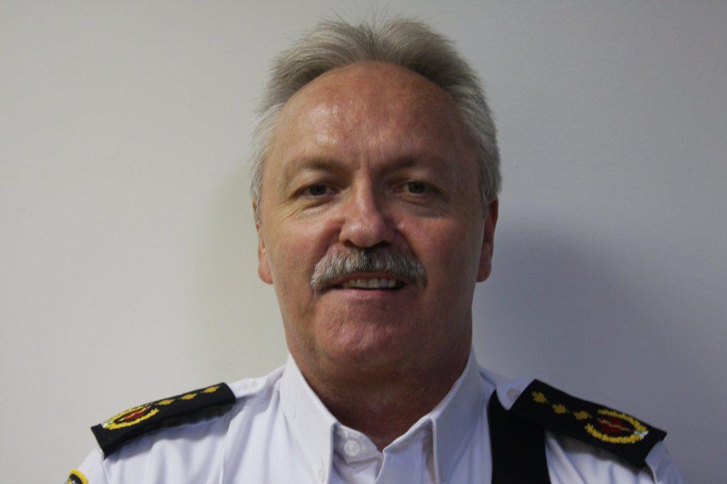 Ken Martindale